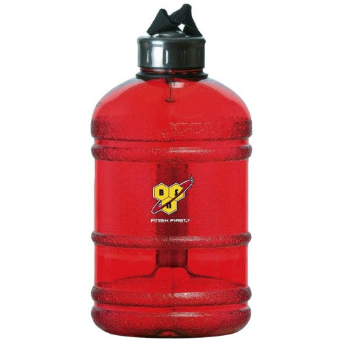 Water Gallon Red 1.89 Litre BSN - swisseprofood-ch.myshopify.com