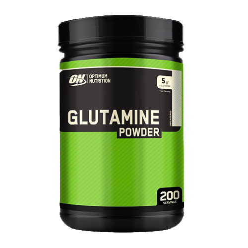 Glutamine Powder On    1050g - swisseprofood-ch.myshopify.com