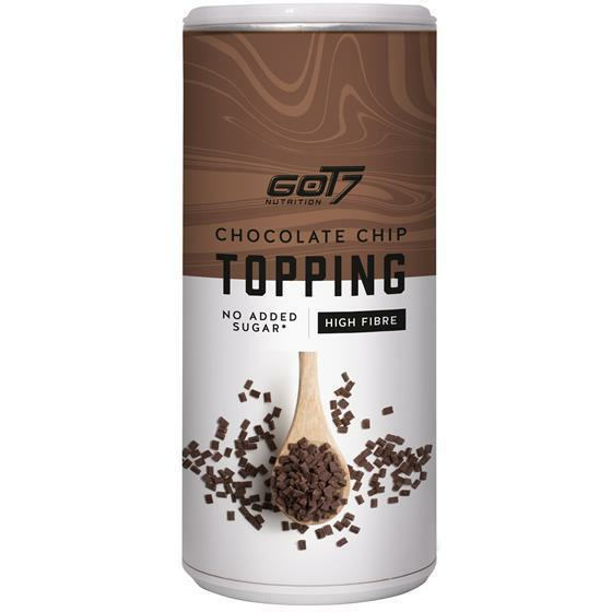 GOT7 Topping – 175g – Chocolate