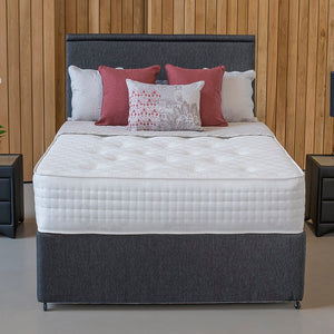 PAUL (Divan Set) - Direct Beds NI