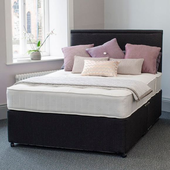DAVID (Divan Set) - Direct Beds NI