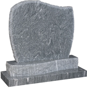 C1 Headstone - Pitched finish