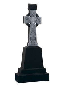 The Timeless Celtic Cross - Antique Finish
