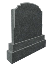 Load image into Gallery viewer, RTFS Headstone
