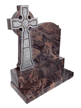 Load image into Gallery viewer, Boyne Celtic Cross - Antique