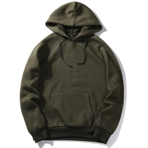 Thick Winted Hoodie