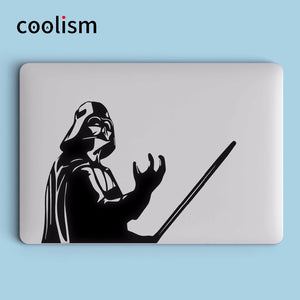 Darth Vader Macbook Skin