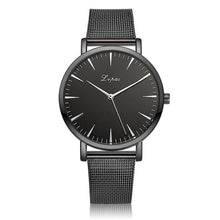 Mens Steel Watch