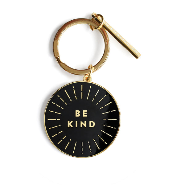 'Be Kind' Keyring