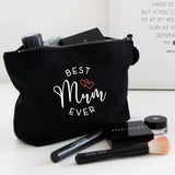 Best Mum Ever make up bag