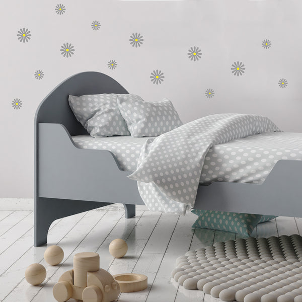 Mini Daisy Wall Stickers