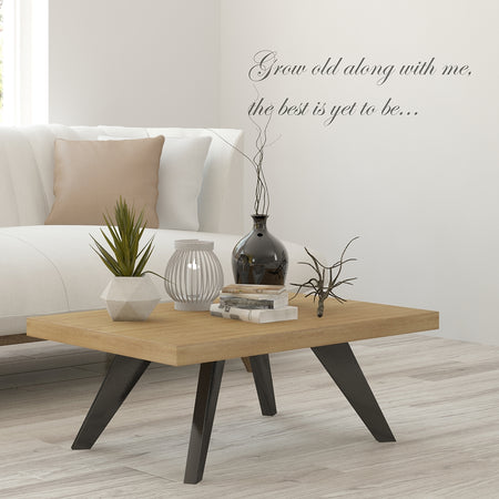 'Cities' Personalised Wall Sticker