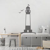 Lighthouse Wall Sticker