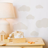 Cloud Mini Wall Stickers