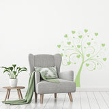 Tree of Love Wall Sticker
