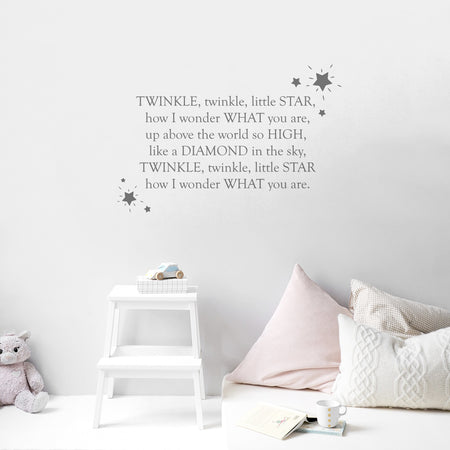 Butterflies Mini Wall Stickers
