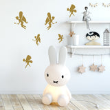 Mini Fairy Wall Stickers