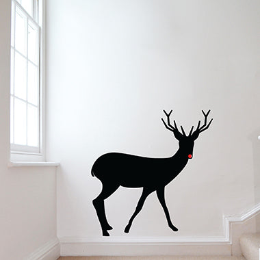 Reindeer Wall Sticker