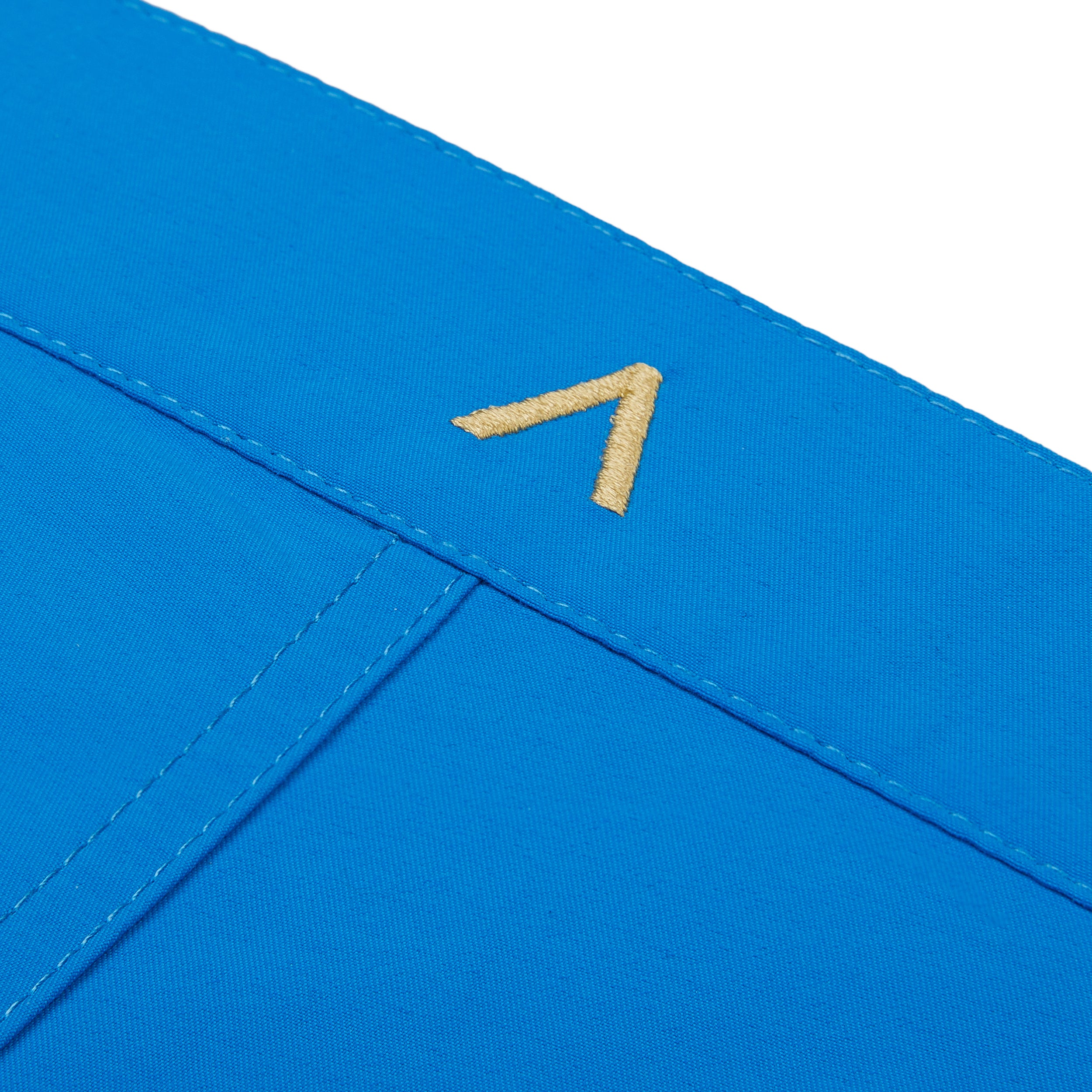 Electric Blue Swim Shorts - GOLDFIN Swim Shorts