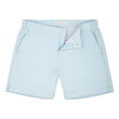 Ice Blue Swim Shorts - GOLDFIN Swim Shorts