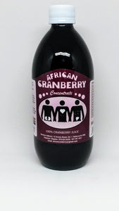 African Cranberry
