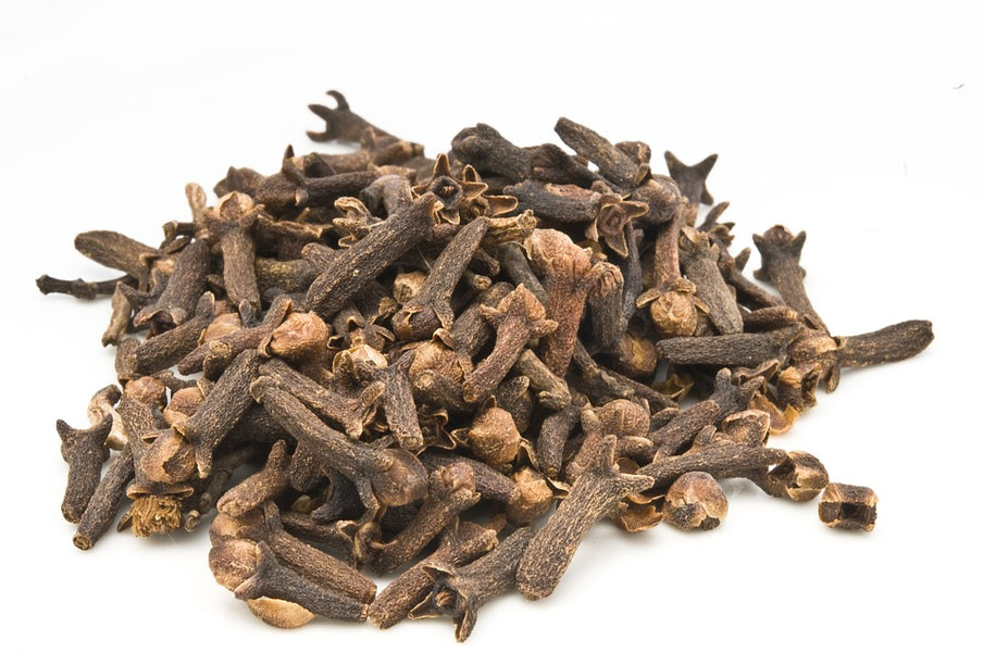 The Medicinal Marvels of Cloves In A Skin Salve