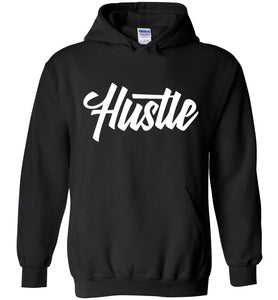 The Official Hustle Hoodie