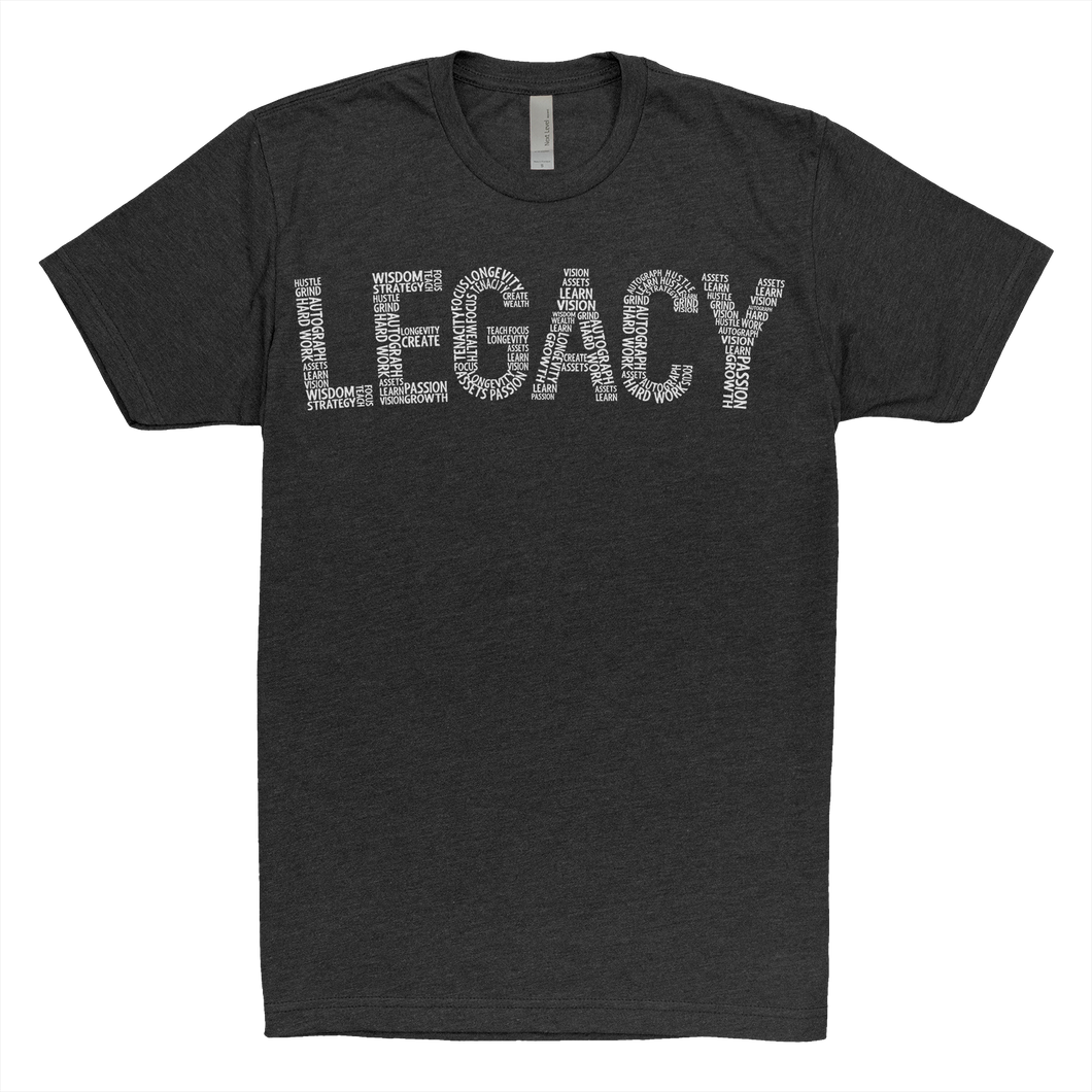 The Legacy Tee