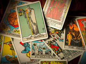 1 Question Tarot Reading