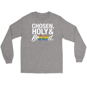 Queerly Beloved (Long Sleeve)
