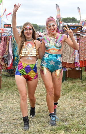 6 Festival Looks You Must Try