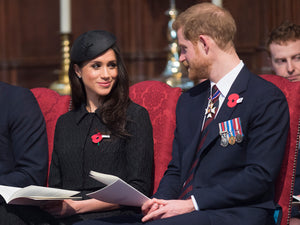 The Royal Wedding - Prince Harry and Meghan Markle  19th May 2018 at Windsor Castle