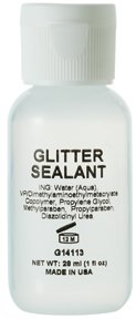 Face & Body Glitter Sealant glue for festival party makeup