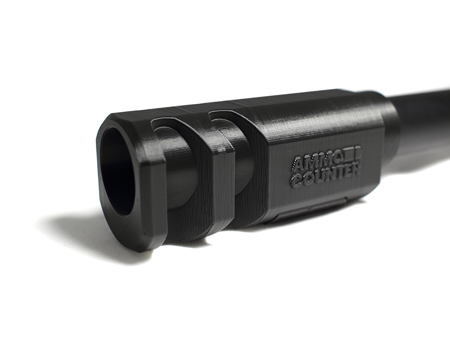MKIV Paintball Muzzle Brake