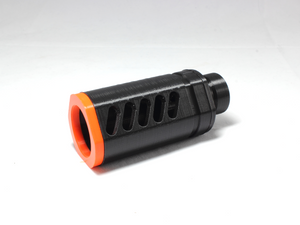 MKIV Muzzle Brake for Foam Darts