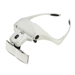 LED Headband Magnifier