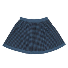 FUB Indigo/Dark Navy Skirt