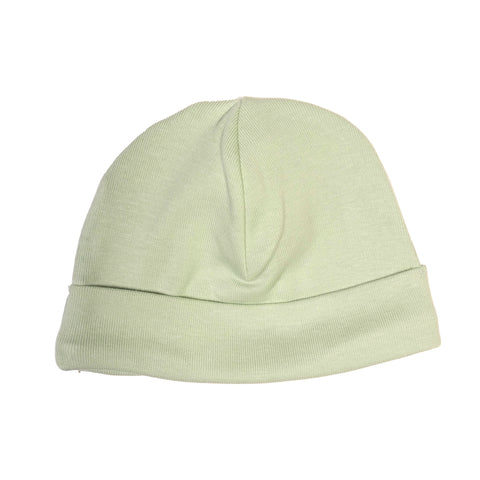 Pistachio Cotton Hat