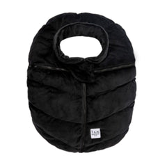 7AM CAR SEAT COCOON VELOUR - COTTON