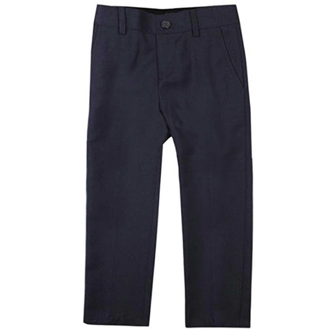 Off Navy Slim Fit Pants
