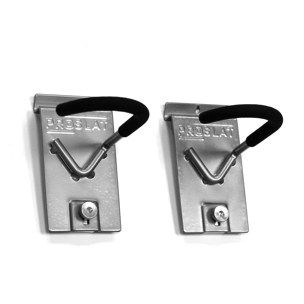 Vertical Bike Hook – 2 pack
