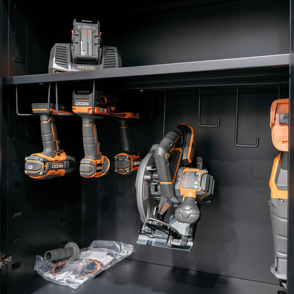Fusion Pro – Charging station for tall cabinets