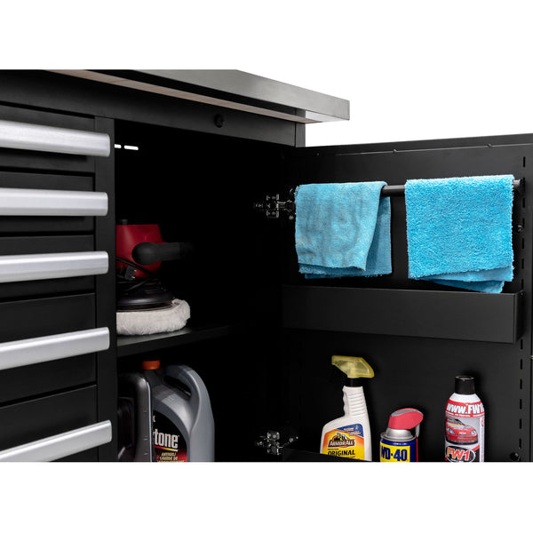Fusion PRO Cabinets – 14 Piece HANDY Set – With Overheads