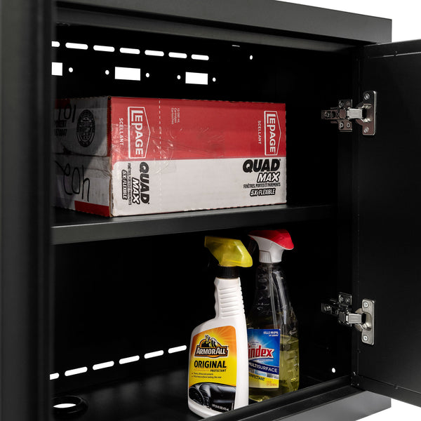 Fusion PRO Cabinets – 10 Piece HOBBY Set