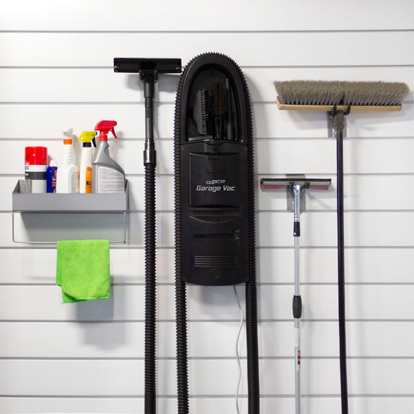Proslat Wall Mount Garage Vac
