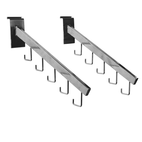 Chrome Universal Cascade – 2 pack