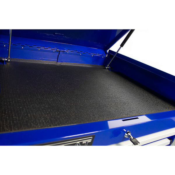MCS 30 in. Rolling tool chest combo - Blue