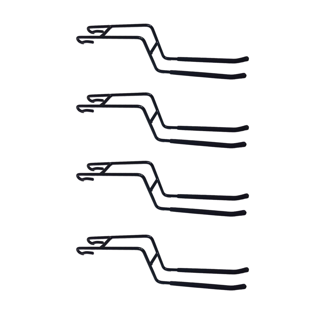 ProRack Double Side Hook – 4 Pack