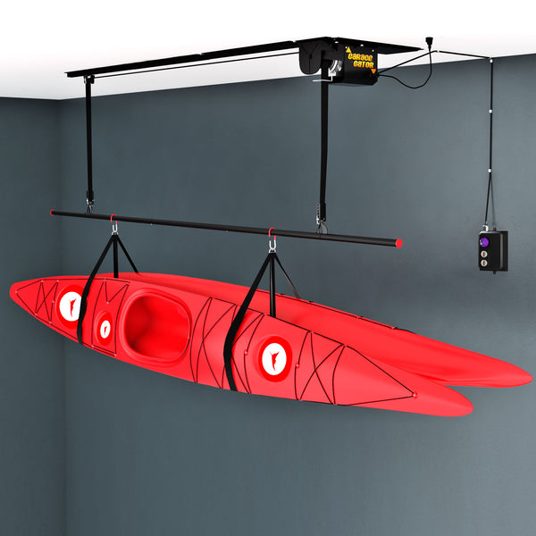 Garage Gator Dual Canoe & Kayak 220 lb Lift Kit