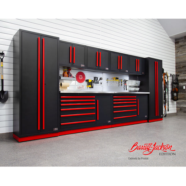 Edition Barrett-Jackson – 10 Piece TOOL Set